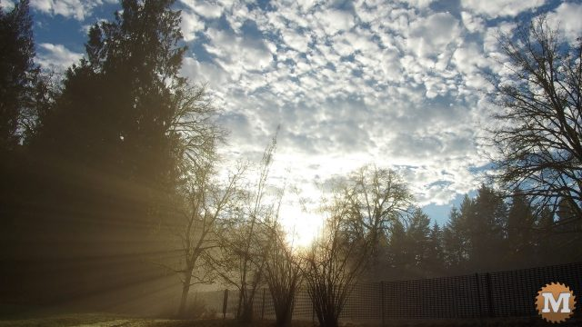 time-lapse video production reasons why content creation light through fog