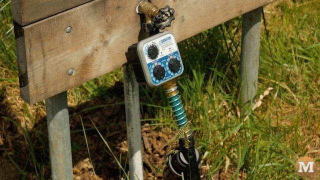 Drip Irrigation Analog Timer