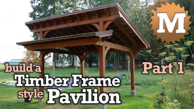 YouTube Thumbnail Pavilion V1 Part 2