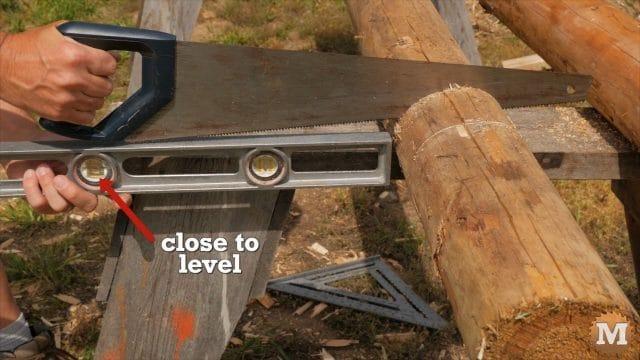 DIY Raspberry Trellis from cedar posts and 2x4\'s