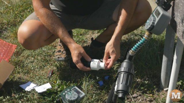 10 psi irrigation pressure reducer